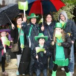 St Patrick's Day Parade 2011