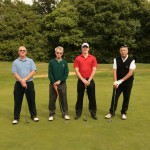 Donegal Golf Day 2011